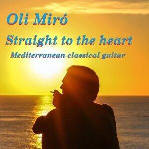 Oli Miro 歌手頭像