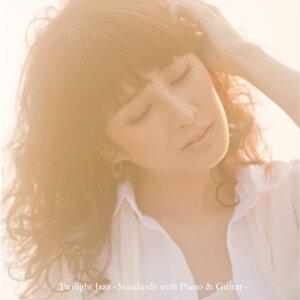 Karen Aoki (青木Karen) 歌手頭像
