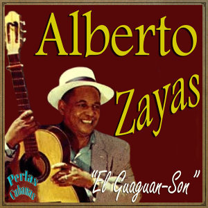 Alberto Zayas 歌手頭像
