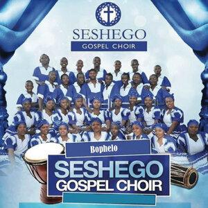 SESHEGO GOSPEL CHOIR 歌手頭像