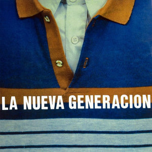 La Nueva Generacion 歌手頭像