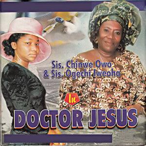 Sis. Chinwe Owo, Sis. Ogechi Iweoha 歌手頭像