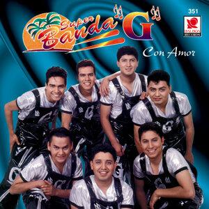 Super Banda G 歌手頭像