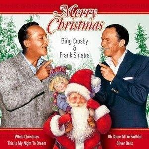 Bing Crosby, Frank Sinatra 歌手頭像
