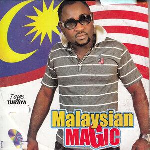 Taye Turaya 歌手頭像