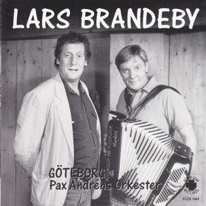 Lars Brandeby 歌手頭像