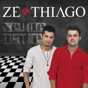 Zé & Thiago 歌手頭像