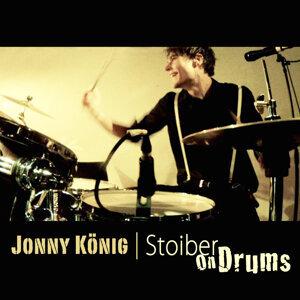 Jonny König 歌手頭像
