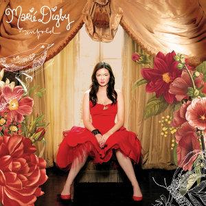 Marie Digby (瑪莉笛比) 歌手頭像