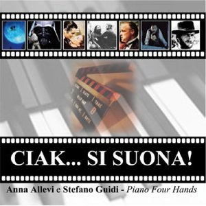 Anna Allevi, Stefano Guidi 歌手頭像