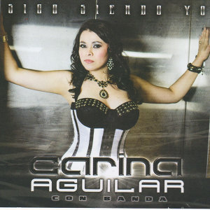 Carina Aguilar 歌手頭像
