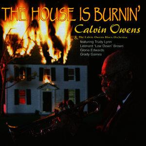 Calvin Owens