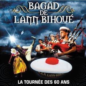 Bagad de Lann Bihoué