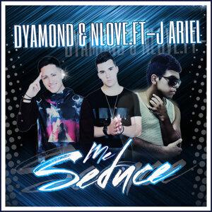 Dyamond & Nlove 歌手頭像