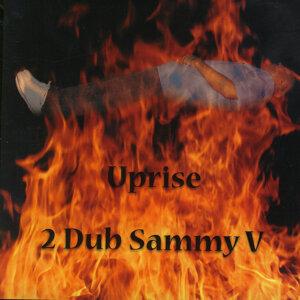 2 DUB SAMMY V 歌手頭像