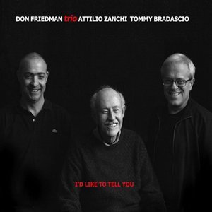 The Don Friedman Trio 歌手頭像