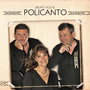 Policanto 歌手頭像