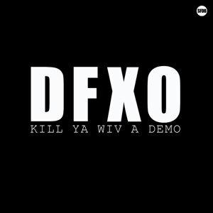 DFXO 歌手頭像