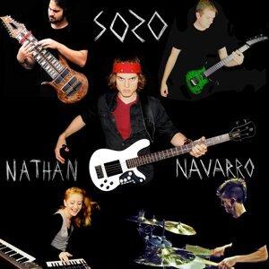 Nathan Navarro 歌手頭像