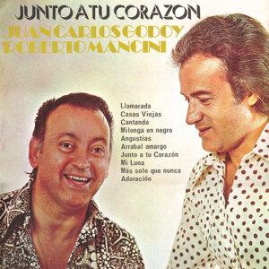 Juan Carlos Godoy y Roberto Mancini 歌手頭像