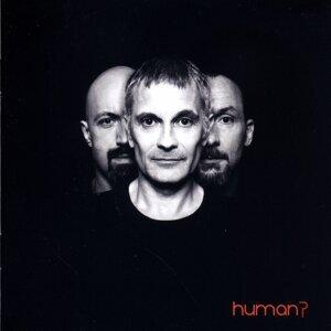 Human? 歌手頭像