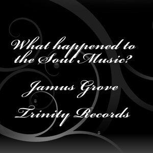 Jamus Grove 歌手頭像