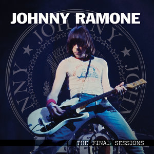 Johnny Ramone 歌手頭像