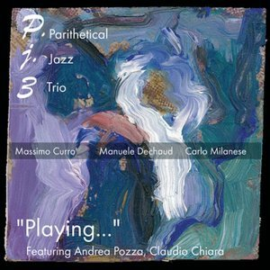 Parithetical Jazz Trio 歌手頭像