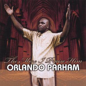 Orlando Parham 歌手頭像