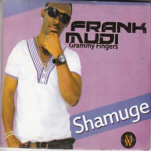 Frank Mudi 歌手頭像