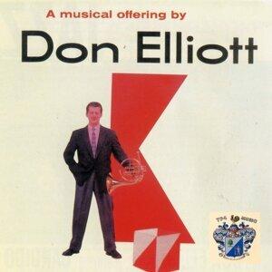 Don Elliott 歌手頭像