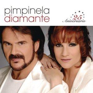 Pimpinela 歌手頭像