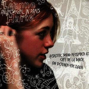 Leanne Harte 歌手頭像