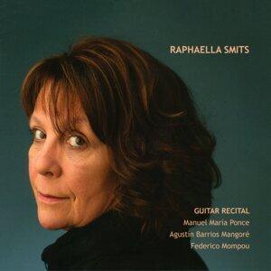 Raphaella Smits 歌手頭像