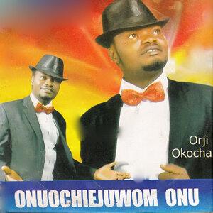 Orji Okocha 歌手頭像