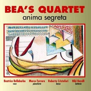 Bea's Quartet 歌手頭像