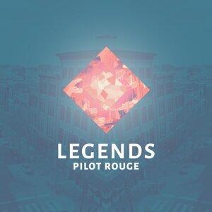 Pilot Rouge 歌手頭像