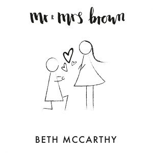 Beth McCarthy 歌手頭像