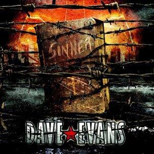 Dave Evans 歌手頭像