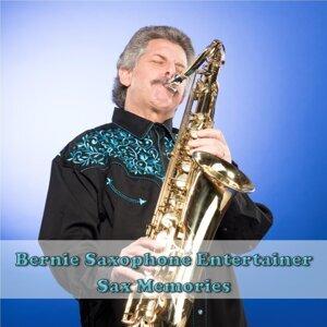 Bernie Saxophone Entertainer 歌手頭像