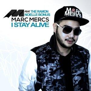 Marc Mercs 歌手頭像