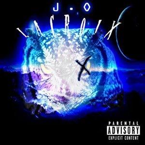 J.O 歌手頭像