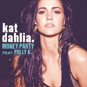Kat Dahlia featuring Polly A. 歌手頭像