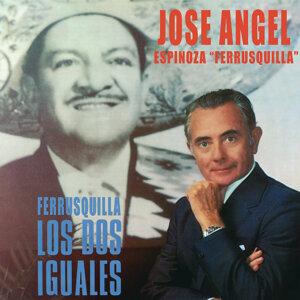 """José Ángel Espinoza """"Ferrusquilla"""" 歌手頭像"""