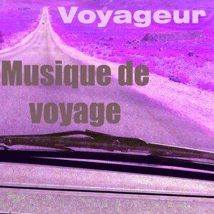 Voyageur 歌手頭像