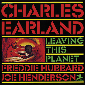 Charles Earland 歌手頭像