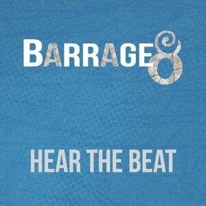 Barrage 8 歌手頭像