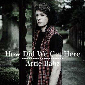 Artie Babz 歌手頭像