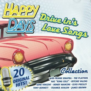 Happy Day Collection - Drive In's Love Songs 歌手頭像