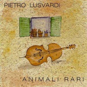 Pietro Lusvardi 歌手頭像